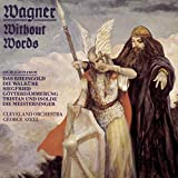 Wagner Without Words [Import USA]