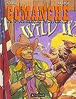 Comanche, tome 13 - Le Carnaval sauvage