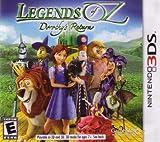 Legends of Oz: Dorothys Return 3DS - Nin...