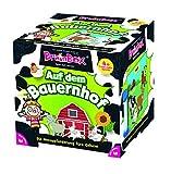 BRAIN BOX 94911 - Auf dem Bauernhof, Spiele und Puzzles
