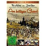 Am heiligen Grund (Sacred Ground) - Abenteuerlicher Western im Stil von Der mit dem Wolf tanzt und Windwalker