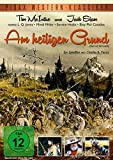 Am heiligen Grund (Sacred Ground) - Abenteuerlicher Western im Stil von Der mit dem Wolf tanzt und Windwalker (Pidax Western-Klassiker)