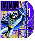 Batman: Animated Series 3 (Movie-Money) (4pc) [DVD] [Region 1] [NTSC] [US Import]