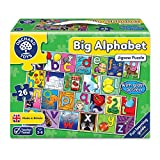Orchard Toys Big Alphabet Floor Puzzle