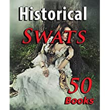 Historical Swats and More (50 Book Bundle of Victorian Pleasures...) (English Edition)