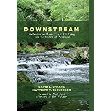 Downstream by David L. O'Hara (2014-08-04)