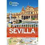 National Geographic Explorer Sevilla