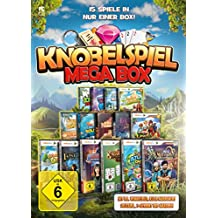 rokaplay - Knobelspiel Mega Box [PC]