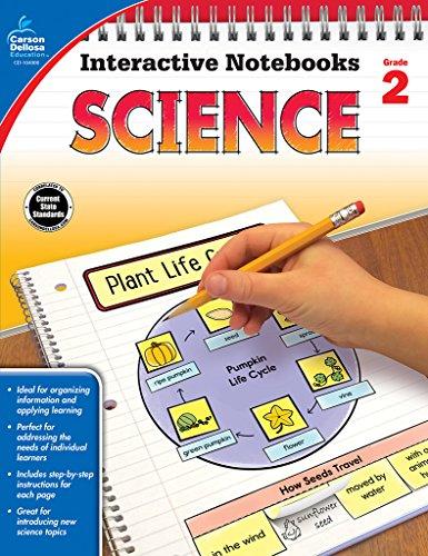 Science, Grade 2 (Interactive Notebooks) por Natalie Rompella