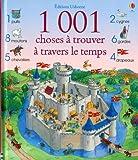 """Afficher """"1001 choses à trouver à travers le temps"""""""