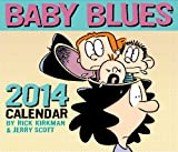 Image de Baby Blues 2014 Day-to-Day Calendar