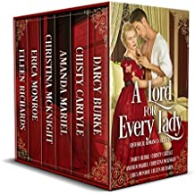 A Lord For Every Lady: Historical Romance Collection (English Edition)