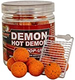 StarBaits BOUILLETTE FLOTTANTE CONCEPT DEMON HOT DEMON POPUP