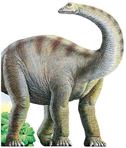 Mini Dinosaurs - Diplodocus por Andrea Lorini