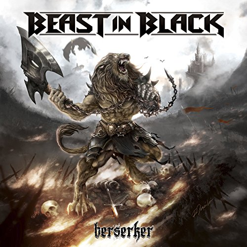 Berserker [Explicit]