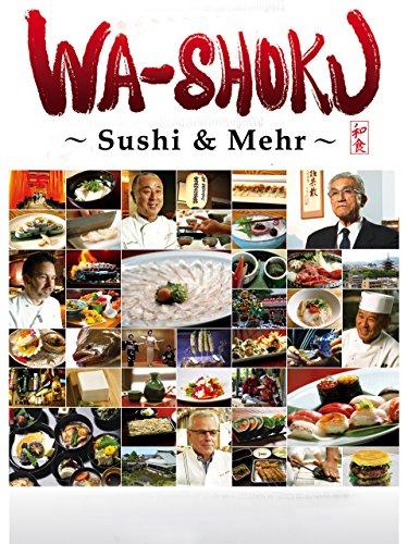 Wa-shoku: Sushi & Mehr