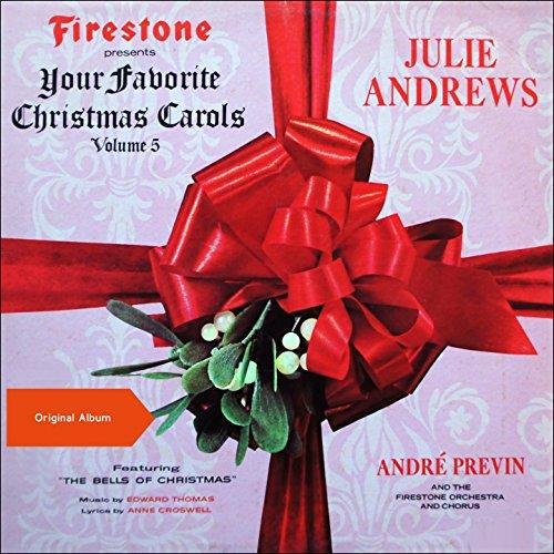 Your Favorite Christmas Carols Volume 5 (Original Album)