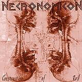 Songtexte von Necronomicon - Construction of Evil