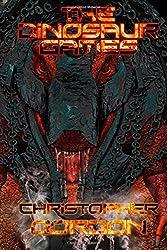 The Dinosaur Games: Volume 1