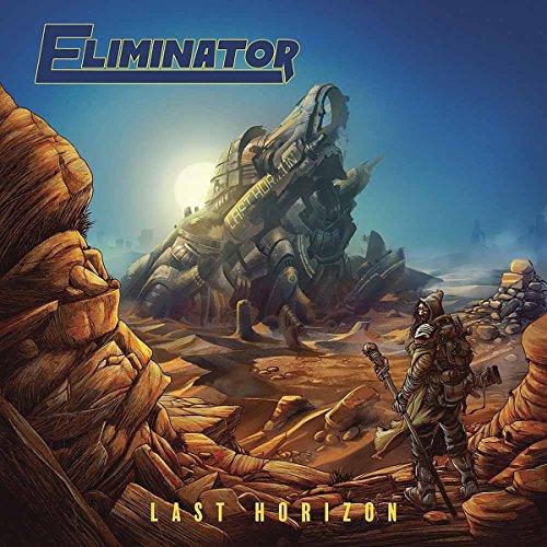 Eliminator: Last Horizon (Audio CD)
