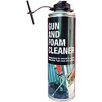 ICFS Polyurethane PU Foam and Dispensing Gun Cleaner