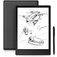 """Likebook Alita E-Reader, 10.3"""" Eink Mobius Flexible HD Screen, Dual Touch, Hand Writing, Built-in Cold/Warm Light, Built-in Audible, Android 6.0, Octa Core Processor, 4GB+32GB"""