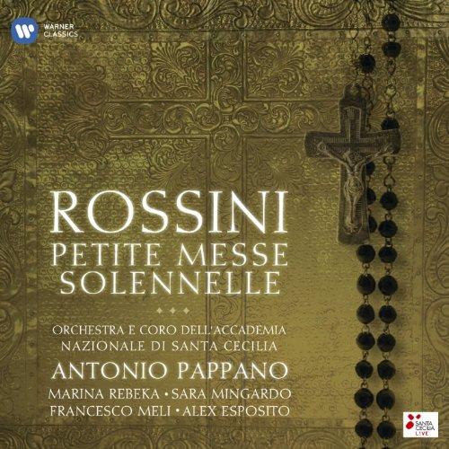 Petite Messe Solonnelle, Glori...