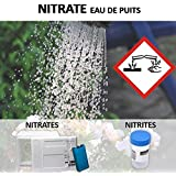 home-analyses. fr–nitrates en el agua Natural