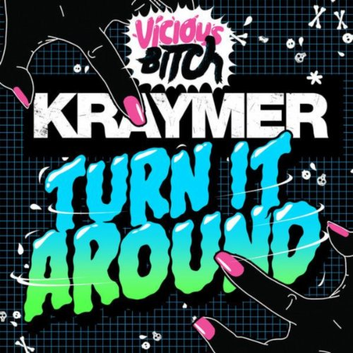 Turn It Around (Original Mix)
