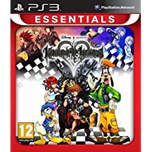 Kingdom Hearts 1.5 - essentiels