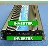 GOWE 400W Micro Grid Tie inversor para energía solar Home sistema función de MPPT DC 15–60V AC 110V/220V inversor de onda sinusoidal pura