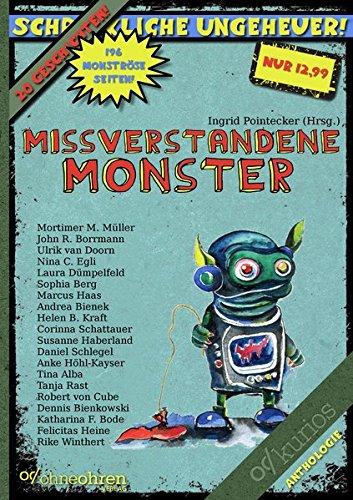 Preisvergleich Produktbild Missverstandene Monster