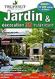 Jardin & décoration 3D extérieure