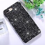 GHC Cases & Covers, pour iPhone 8 Plus et 7 Plus Colorful Paillettes Paste Protection...