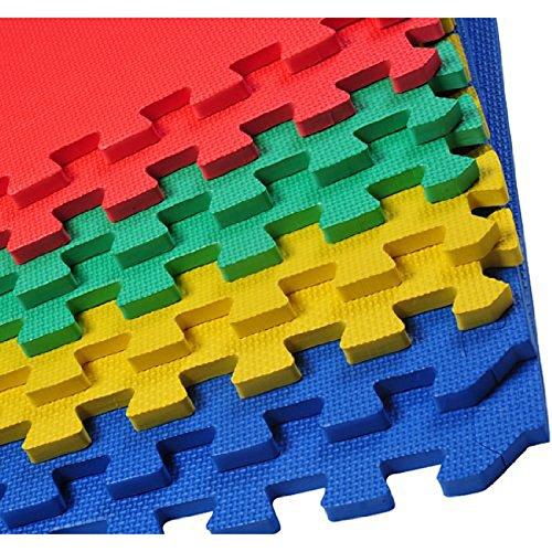 JSG Protective Flooring Mats
