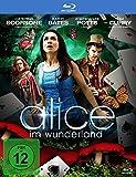 Alice im Wunderland [Alemania] [Blu-ray]