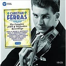 Icon - Christian Ferras (13 CD)