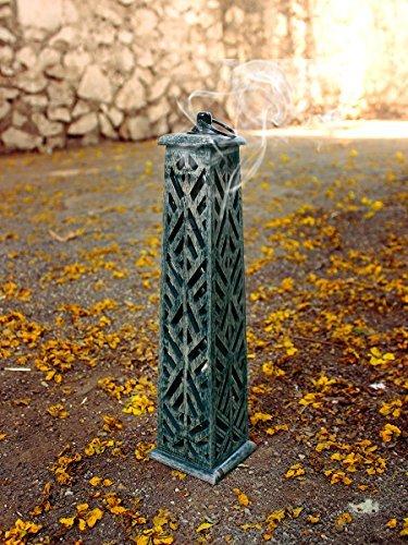 Store Indya, Squisitamente mano artigianale bastone di incenso di legno