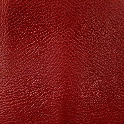 Craftine Simili cuir d'ameublement uni Bordeaux - Par 50 cm
