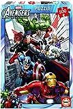 Educa 15772 - Avengers Assemble - 500 pieces - Marvel Puzzle