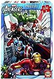 Educa 15772 - Avengers, 500 Teile Puzzle