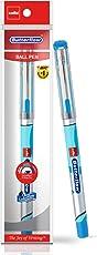 Cello Butterflow Ball Pen Set - Pack of 10 (Blue)
