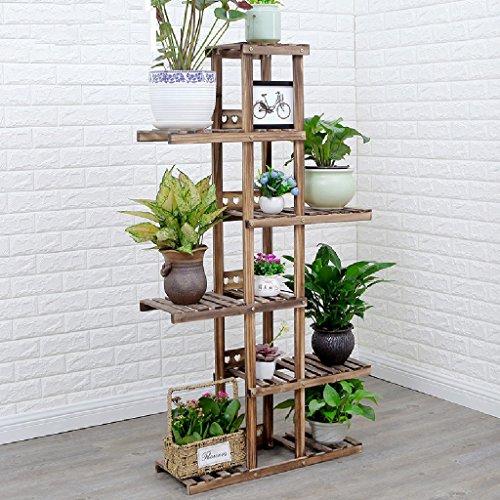 je sol en bois massif style pots de fleurs balcon tagres de salon rper vert