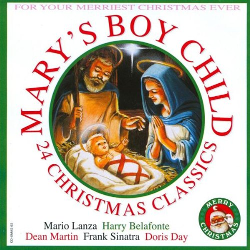 Harry Belafonte - Mary's Boy Child