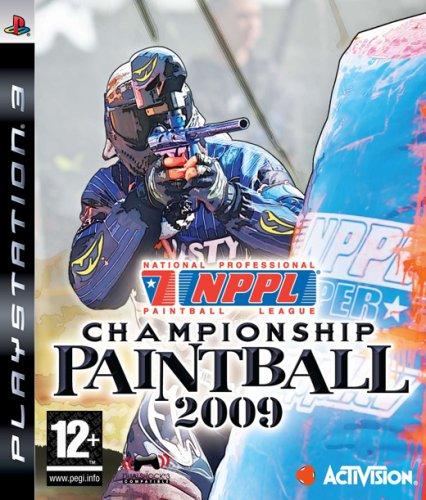 Paintball Championship 2009 - Playstation 3 - FR