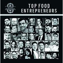 Top Food Entrepreneurs - Coffee Table Book