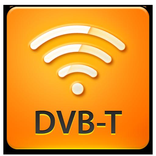 Tivizen DVB-T Wi-Fi für Tablets