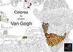 Colorea tu propio Van Gogh / Color Yo...