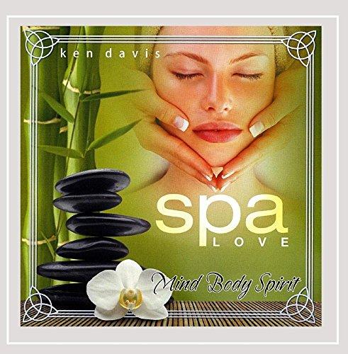 Spa Love: Mind Body Spirit