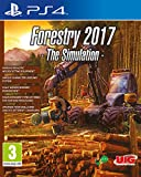 Forestry 2017 The Simulation (PS4)